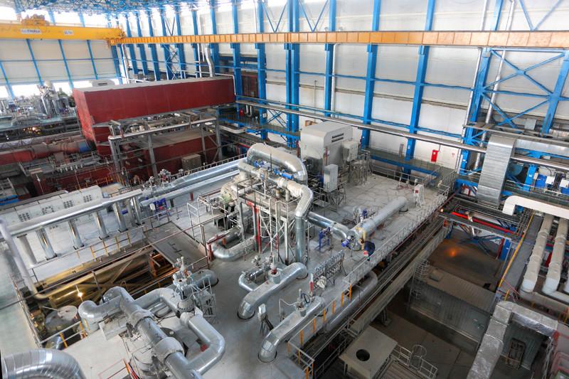 производители газового оборудования в  Саратове